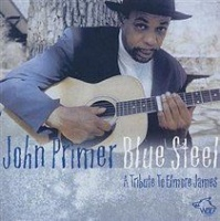 Blue Steel - A Tribute to Elmore James Photo
