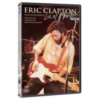 Clapton E-Eric Clapton-Live At Montreux 1986 Photo