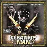 Clean Up Man: G-unit Radio 24 Photo