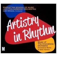 Artistry In Rhythm:music Of The Innov Photo