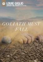 Goliath Must Fall Photo