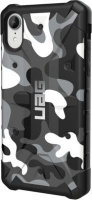 UAG Pathfinder Rugged Shell Case for Apple iPhone XR - Special Edition Camo Photo