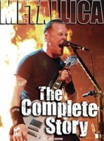 Metallica: The Complete Story Photo