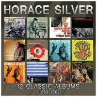 Video Music Inc 12 Classic Albums:1953-1962 CD Photo