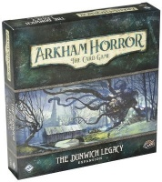 Arkham Horror LCG: The Dunwich Legacy Expansion Photo