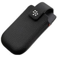 BlackBerry Leather Swivel Holster Photo