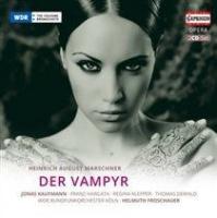 Heinrich August Marschner: Der Vampyr Photo