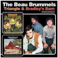 Triangle/Bradley's Barn * CD Photo