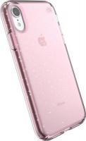 Speck Presidio Glitter Shell Case for Apple iPhone XR Photo