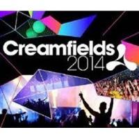 Creamfields 2014 Photo