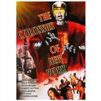 Colossus of New York Photo