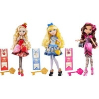 Ever After High: Core Royal Doll Photo