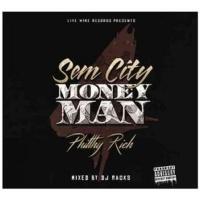 Alliance Import Sem City Money Man Vol. 4 [pa] [digi CD Photo