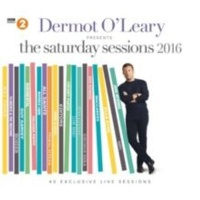 Dermot O'Leary Presents the Saturday Sessions 2016 Photo
