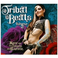 Tribal Beats Volume 2:Music For The S CD Photo