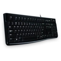 Logitech K120 Keyboard Photo