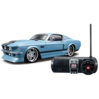 Maisto Radio Controlled Ford Mustang 1967 Photo
