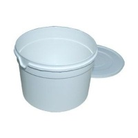 Handover Plastic Paint Kettle with Lid Photo