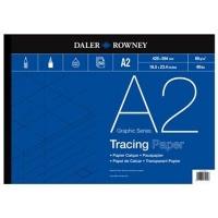 Daler Rowney A2 Tracing Pad Photo
