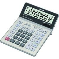 Sharp EL2128V Calculator Photo