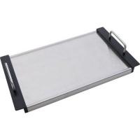 Cadac Stainless Steel Teppanyaki Plate Photo