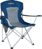 Oztrail Deluxe Jumbo Arm Chair Photo