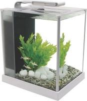 Fluval SPEC 3 - 10L Desktop Glass Aquarium Kit Photo