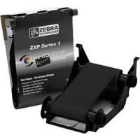 Zebra Load-N-Go Monochrome Ribbon for ZXP Series 1 Printers Photo