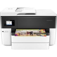 HP OfficeJet Pro 7740 All-In-One Inkjet Printer with Wi-Fi Photo