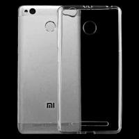 Tuff Luv Tuff-Luv Ultra-thin TPU Protective Case for Xiaomi Redmi Note 3 Photo