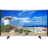 "JVC LT-32N376 32"" HD Ready Curved LED TV Photo"