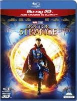 Doctor Strange - 2D / 3D Photo