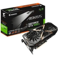 Gigabyte Aorus GeForce GTX1080Ti Xtreme Edition Graphics Card Photo