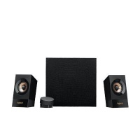 Logitech Z533 Multimedia Speaker System Photo