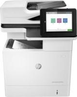 HP LaserJet M632H Laser 1200 x 1200 DPI 61 ppm A4 Photo