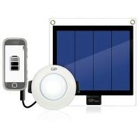 GP Solar Lite DOS Portable Solar Panel & Charger Photo