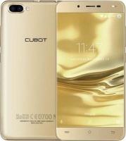 "Cubot Rainbow 5"" -Core Cellphone Cellphone Photo"