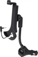 Astrum SH550 3-in-1 Car Mount Holder with FM Transmitter Photo