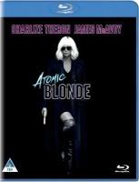 Atomic Blonde Photo