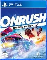 Onrush Photo