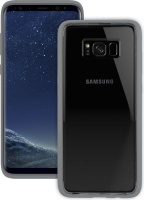 """Samsung Trident ESS8EG1 6.2"""" Cover Grey Transparent mobile phone case Expert Case for Galaxy S8 Photo"""