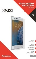 Nokia 3SIXT Glass Screen Protector for 3 Photo