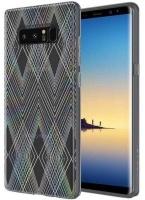 Incipio Design Series Classic Shell Case for Samsung Galaxy S9 - Funny Bunny Photo