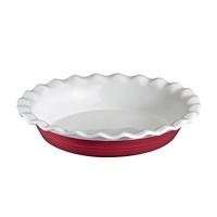 Corningware Pie Plate Photo