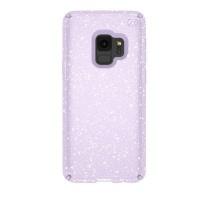 Samsung Speck Presidio Glitter Shell Case for Galaxy S9 Photo