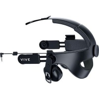 HTC Deluxe Audio Strap for Vive Headset Photo