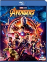 Avengers 3: Infinity War Photo