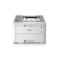 Brother HL-L3210CW Colour Laser Printer with Wi-Fi Photo