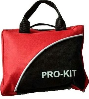 Pro-kit First Aid Bag with Contents Photo