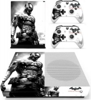 SKIN NIT SKIN-NIT Decal Skin For Xbox One S: Batman Arkham Knight Photo